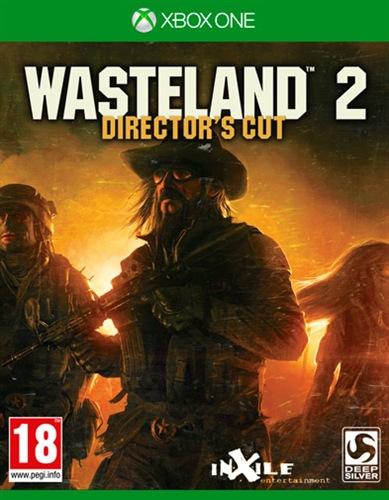 Koch Media Wasteland 2: Director's Cut Wasteland 2: Director's Cut - 1013138