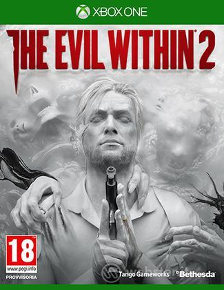 Koch Media The Evil Within 2 The Evil Within 2 - 1022947
