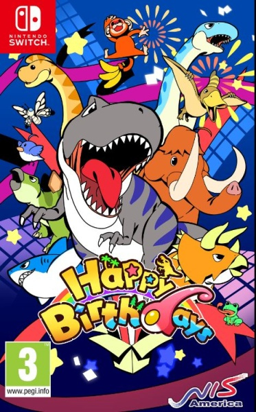 Koch Media Happy Birthdays - 1027215