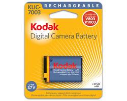 Kodak Batteria - 3942372