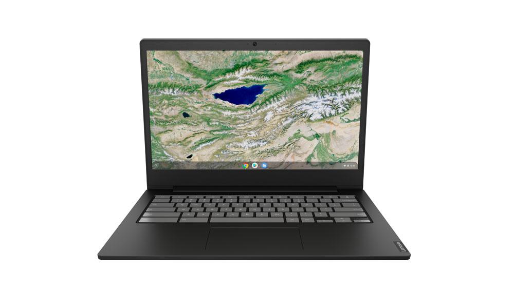 Lenovo  - S340-14t Chromebook