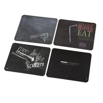 Hama Mouse pad - 7654753 Tappetino mouse