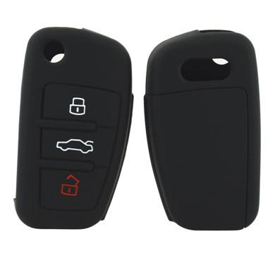 Meliconi Cover chiavi auto - 442006 Nero