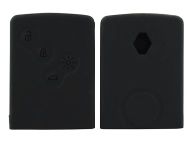 Meliconi Cover chiavi auto - 442016 Nero