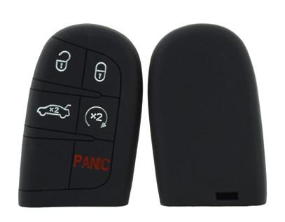 Meliconi Cover chiavi auto - 442019 Nero