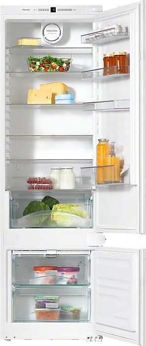 Miele Illuminazione ottimale e senza manutenzione del vano interno a LED - Kf 37122 Id Frigo-congelatore da incasso