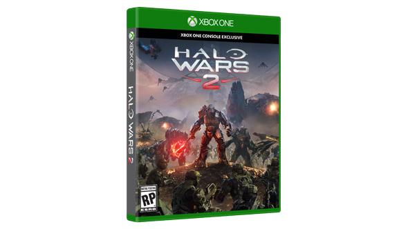 Microsoft Halo Wars 2 Standard ED  - Gv5-00010