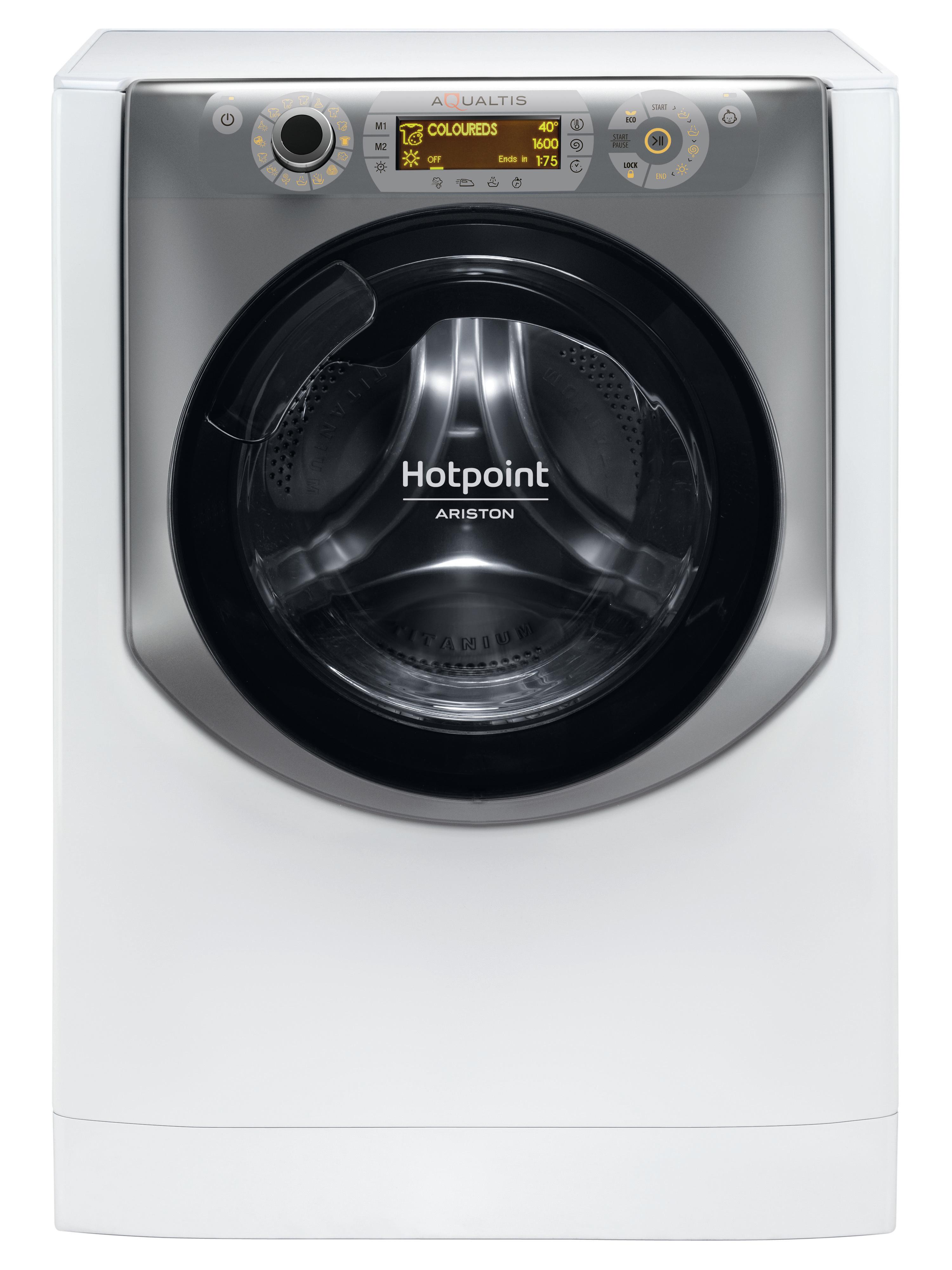 Hotpoint-ariston - Aqd1071d 697 Eu/a