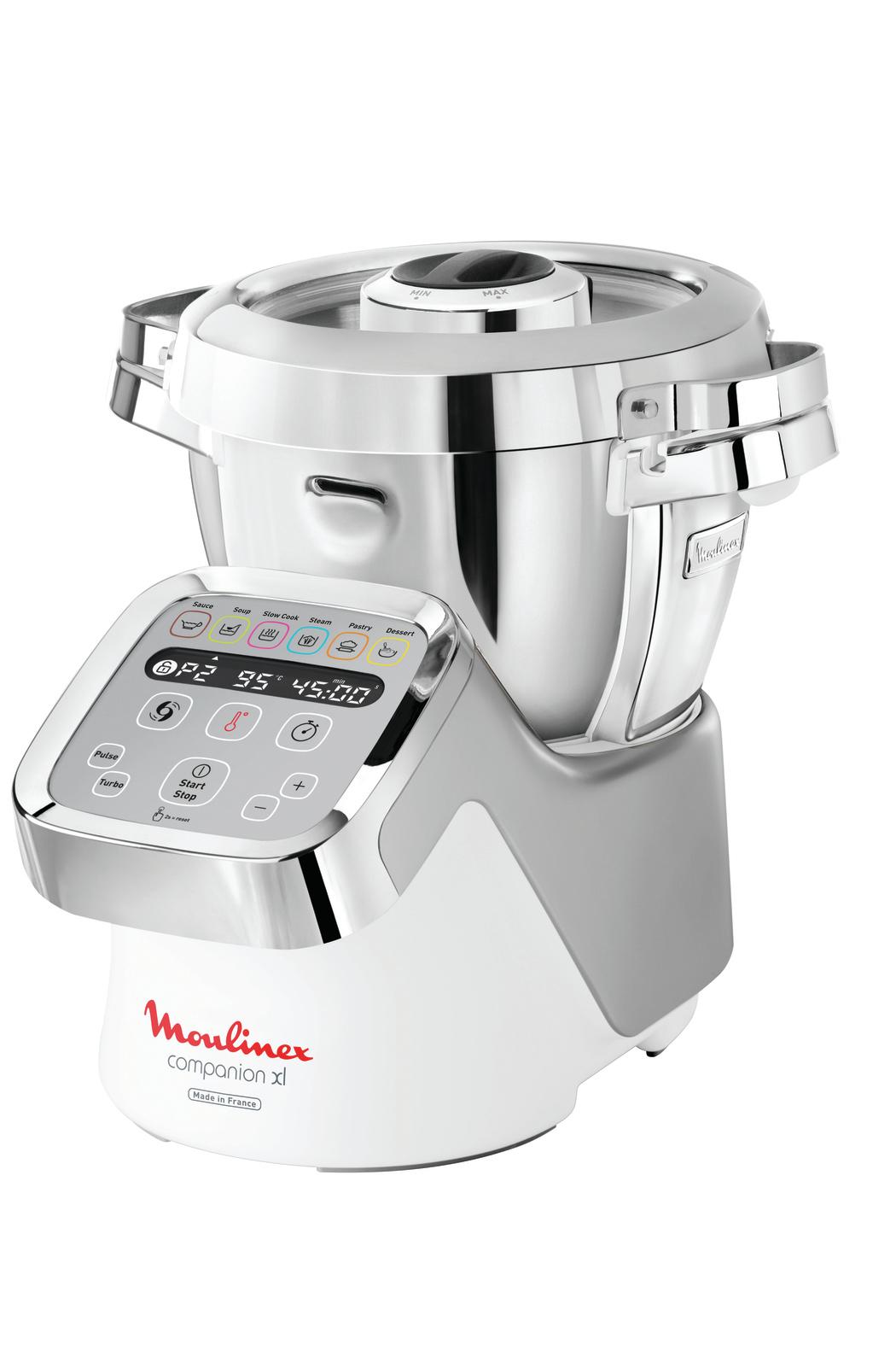 Moulinex - Hf807en