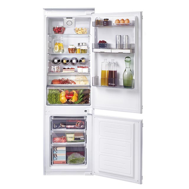 Candy Frigo combinato 2p incasso - Ckbbs172ft