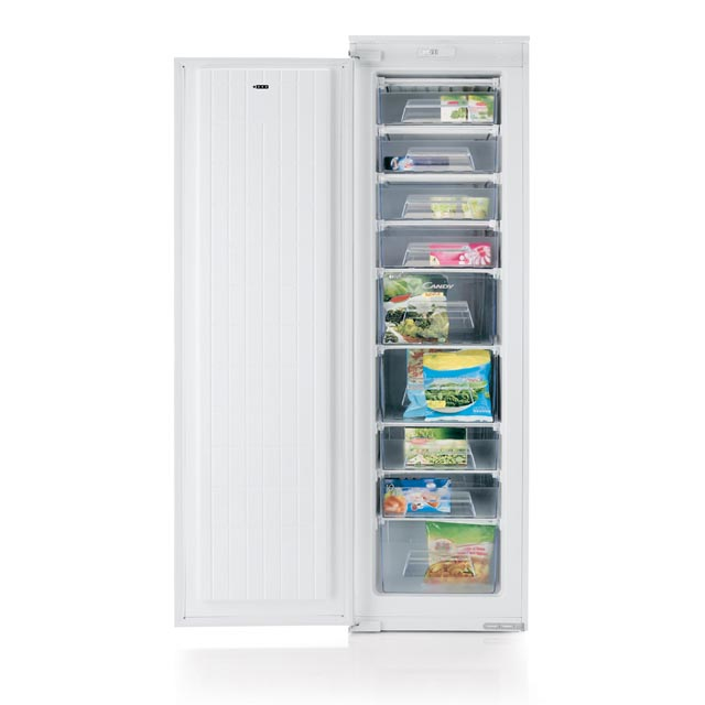 Candy Congelatore incasso - Cffo3550e1