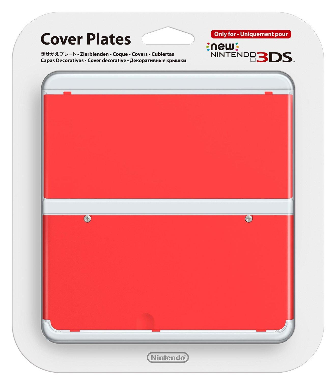 Nintendo Compatibile Nintendo New 3DS - 2213366 custodia 3Ds