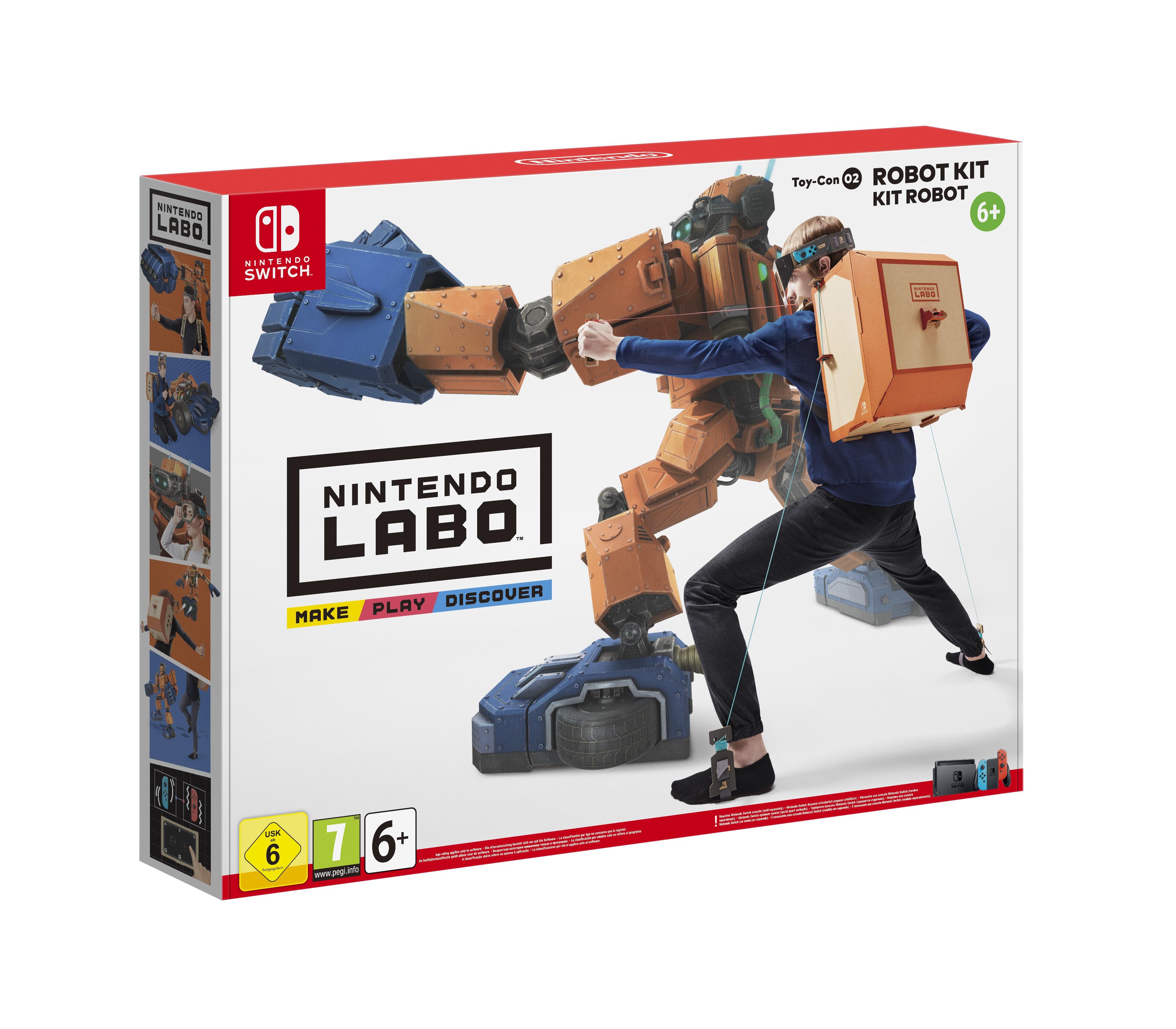 Nintendo  - 2522149