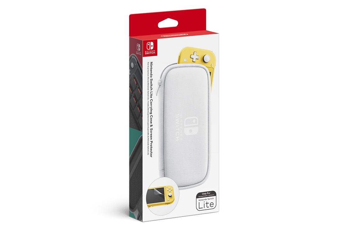 Nintendo Custodia console di gioco - 10002757 Bianco
