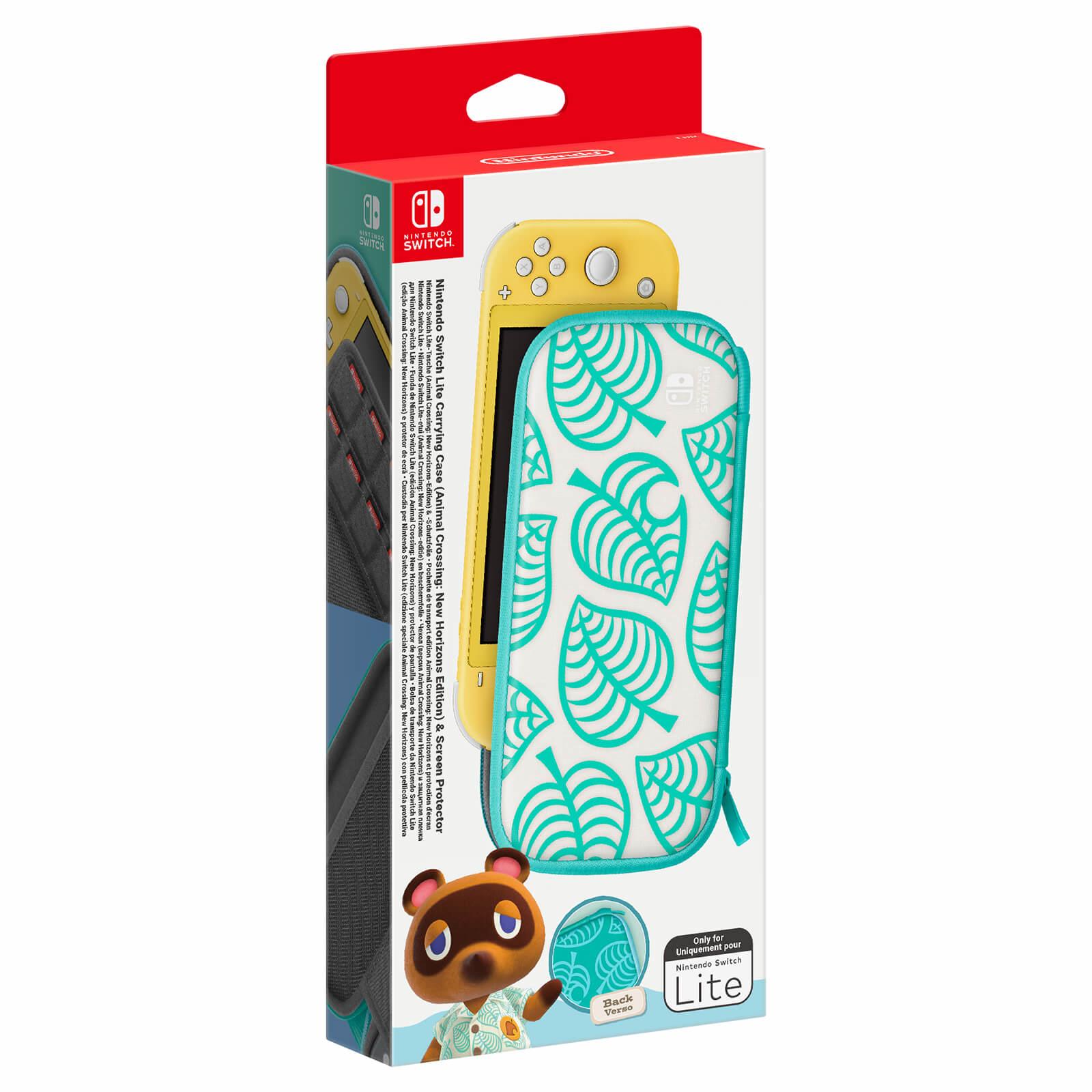 Nintendo  - 0045496431372 custodia per Nintendo Switch Lite