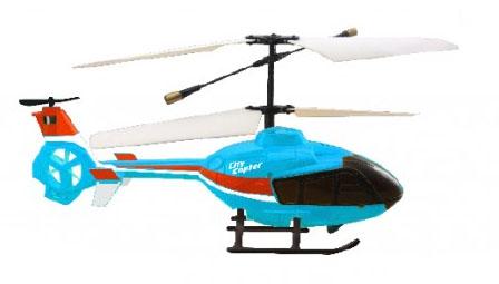 Radiofly Elicottero - 32493