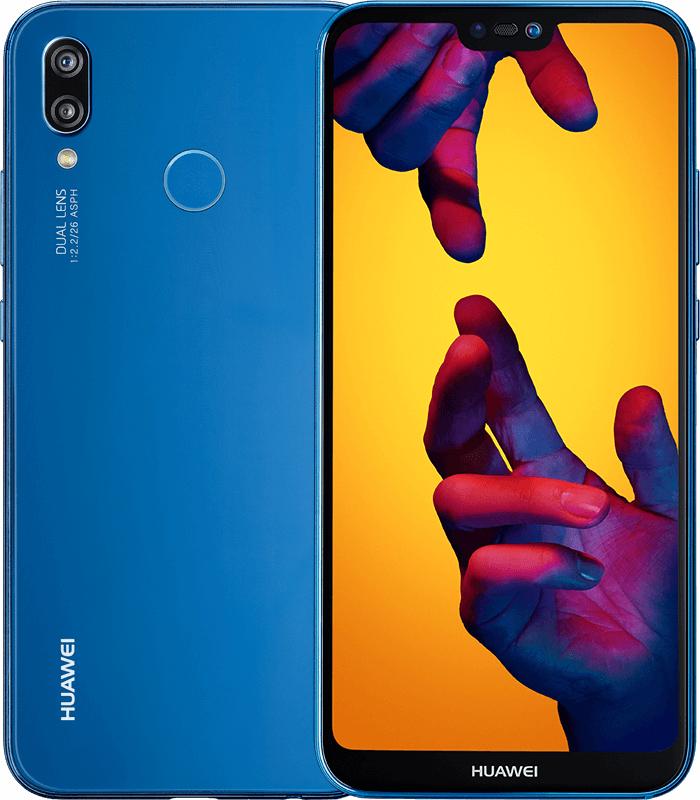 Vodafone  - Smart Huawei P20 Lite Blue
