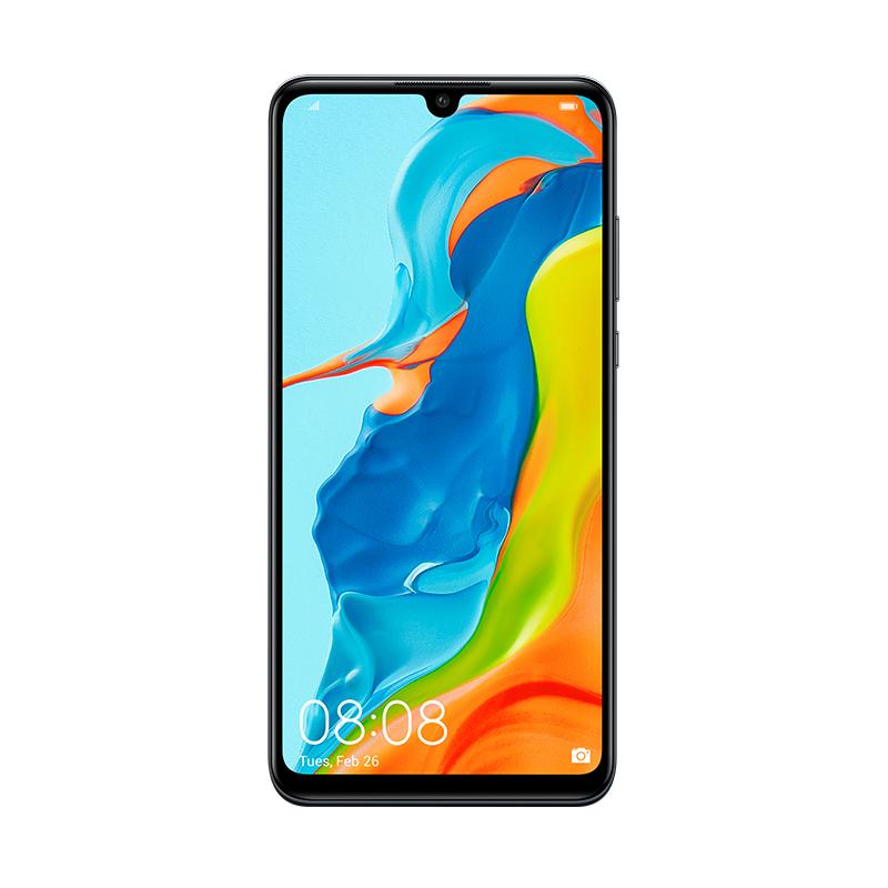Huawei Smartphone 128 gb ram 4 gb. vodafone quadband - P30 Lite Nero Vodafone