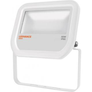 LEDVANCE Potenza: 50 W - Flood50830w - FLOODLIGHT LED 50W/3000K WHITE IP65