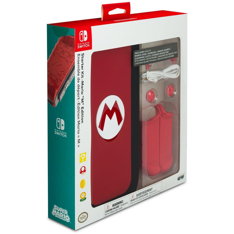 Pdp Copertura rigida in EVA - 500-022-eu Nintendo Switch Kit