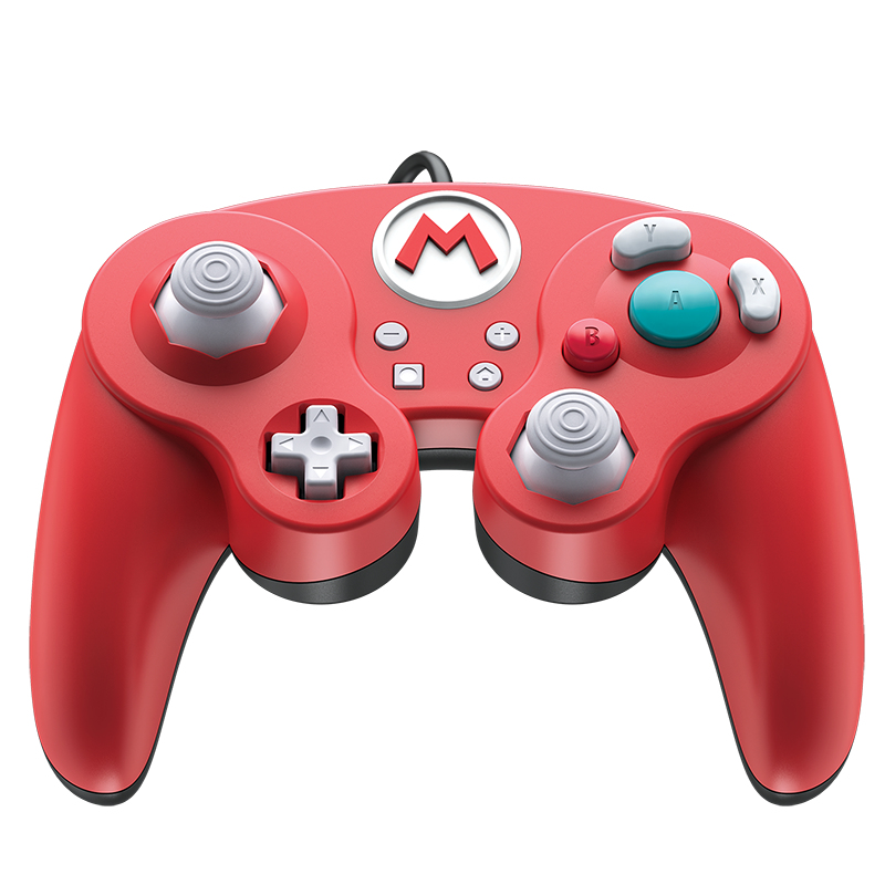 PDP WIRED SMASH PAD PRO SWITCH Tipo di dispositivo: Gamepad
