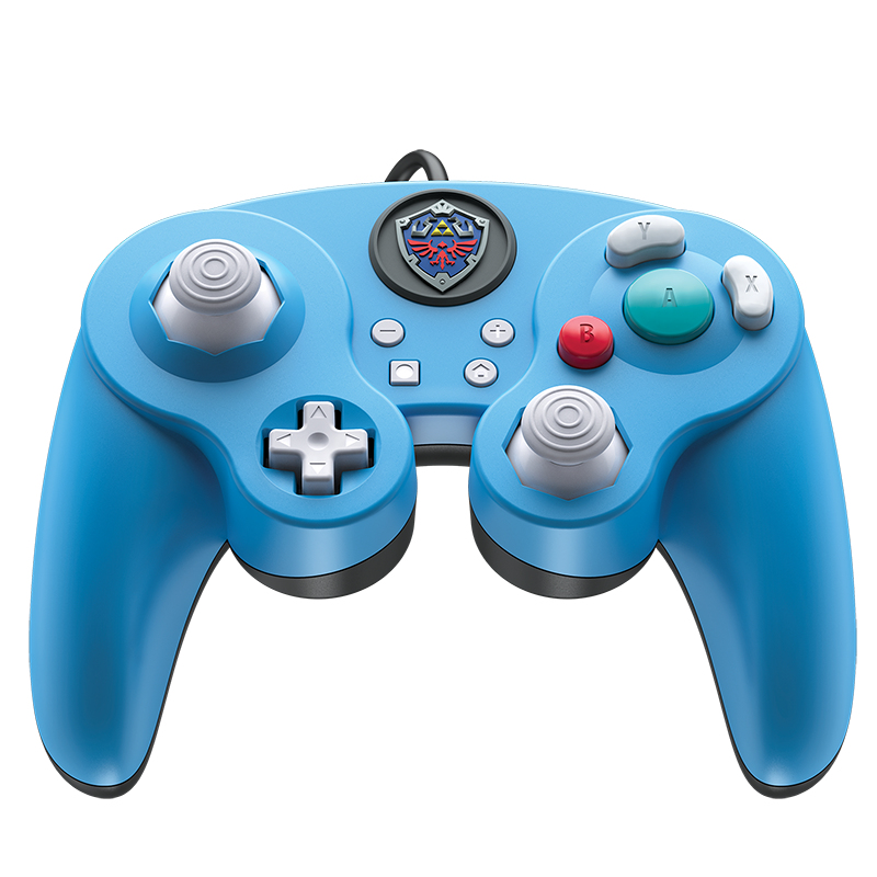 PDP WIRED SMASH PAD PRO LINK SWITCH Tipo di dispositivo: Gamepad