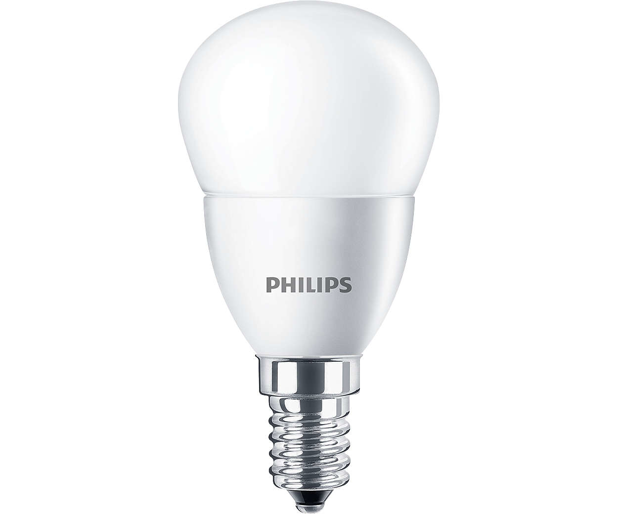 Philips - Lampadina a LED - CORELUS25840