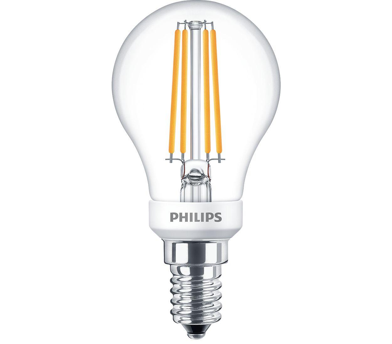 Philips Lampadina a LED Lampadina a LED - Philedlus40e14d