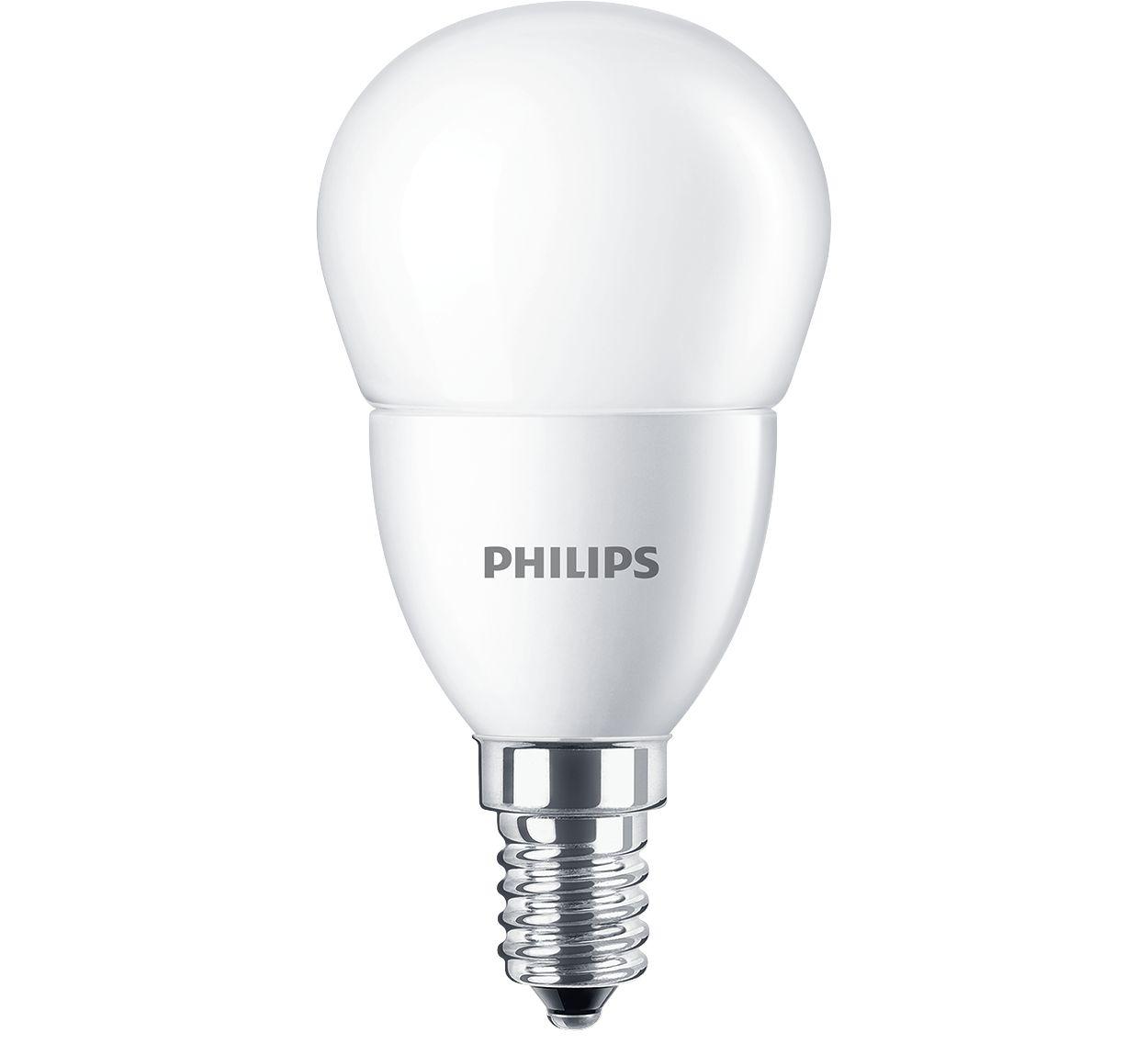 Philips - Lampadina a LED - Corelus60840e14