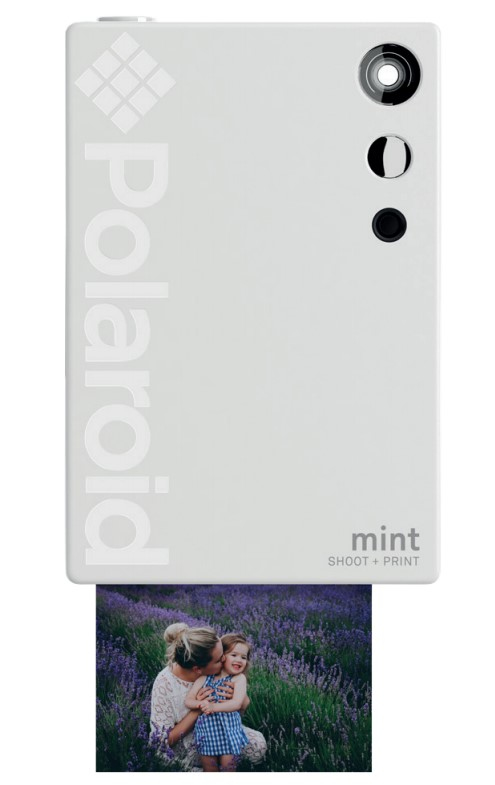 Polaroid - Polsp02w