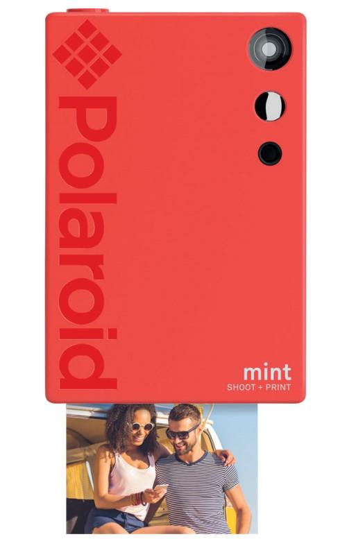 Polaroid - Polsp02r
