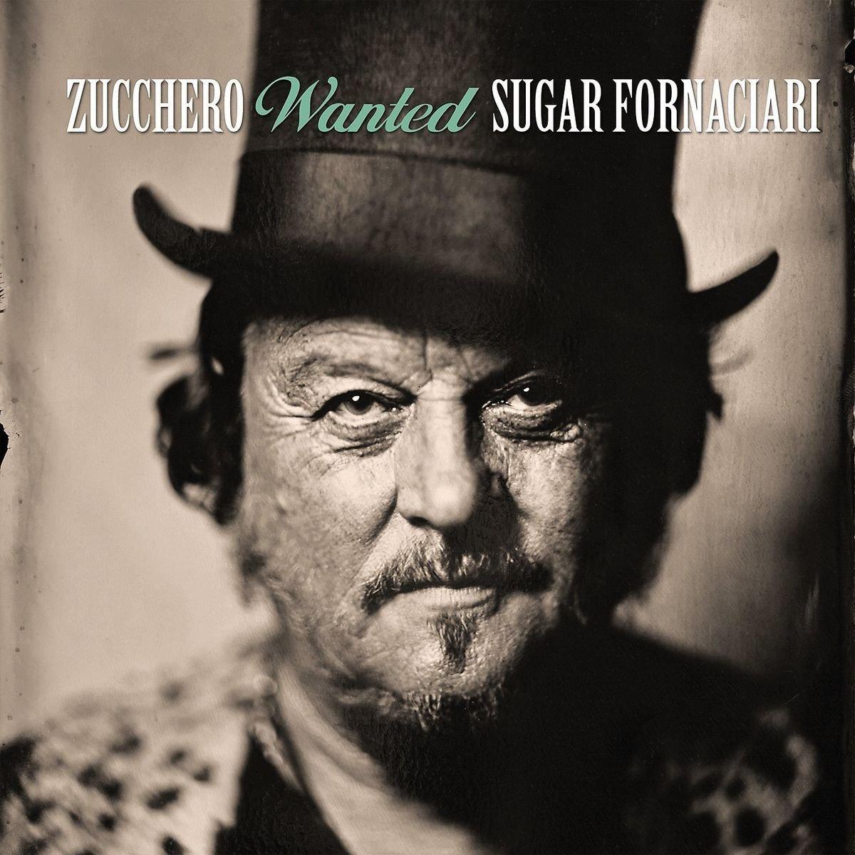 CD+DVD ZUCCHERO WANTED(THE BEST COLL)