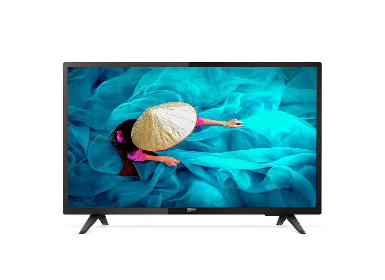 """Philips Dimensioni schermo: 81,3 cm (32"""") - 32hfl5014/12"""