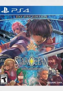 Koch Media Star Ocean Star Ocean - 1013234