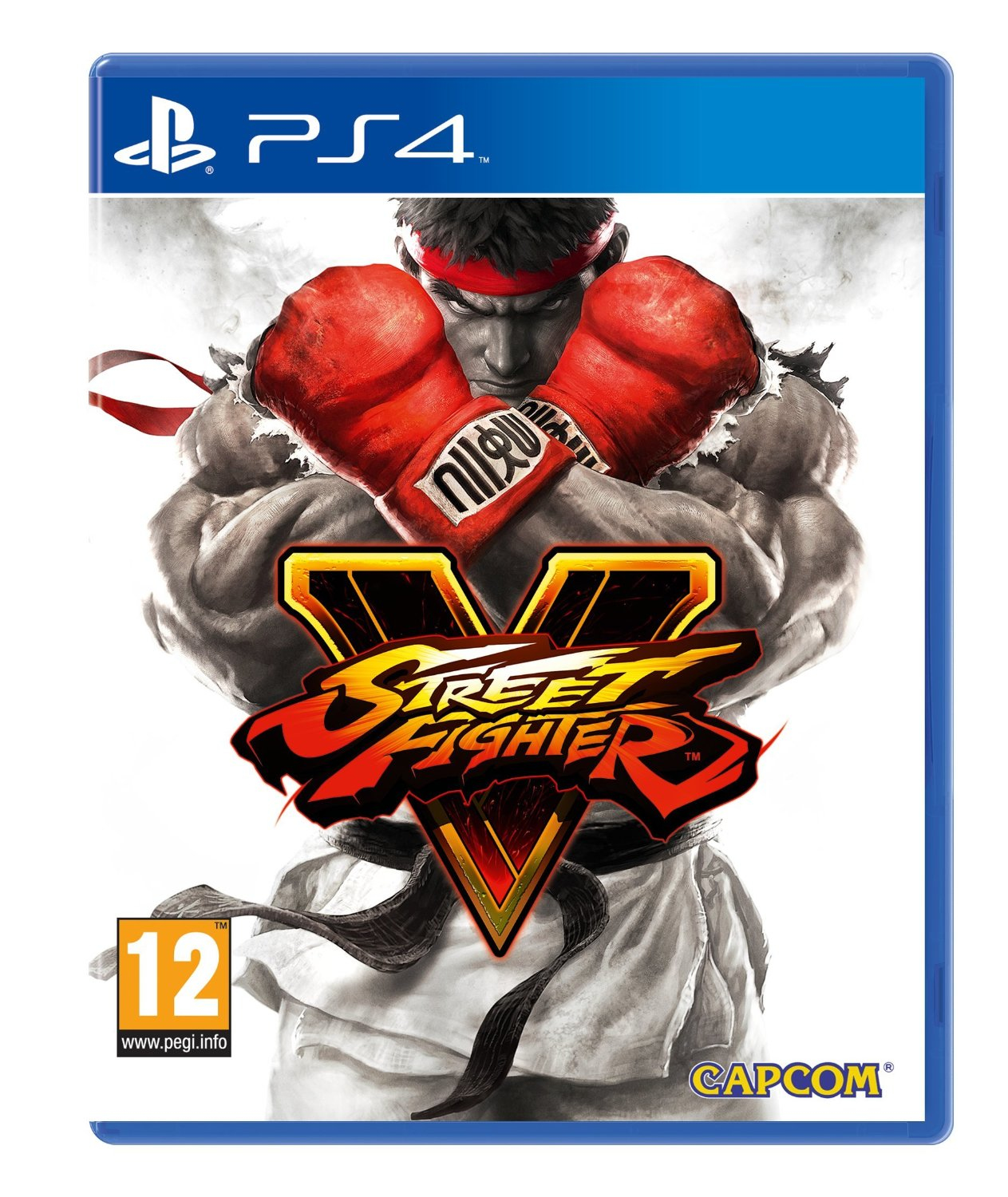 Halifax Street Fighter V - Sp4s07