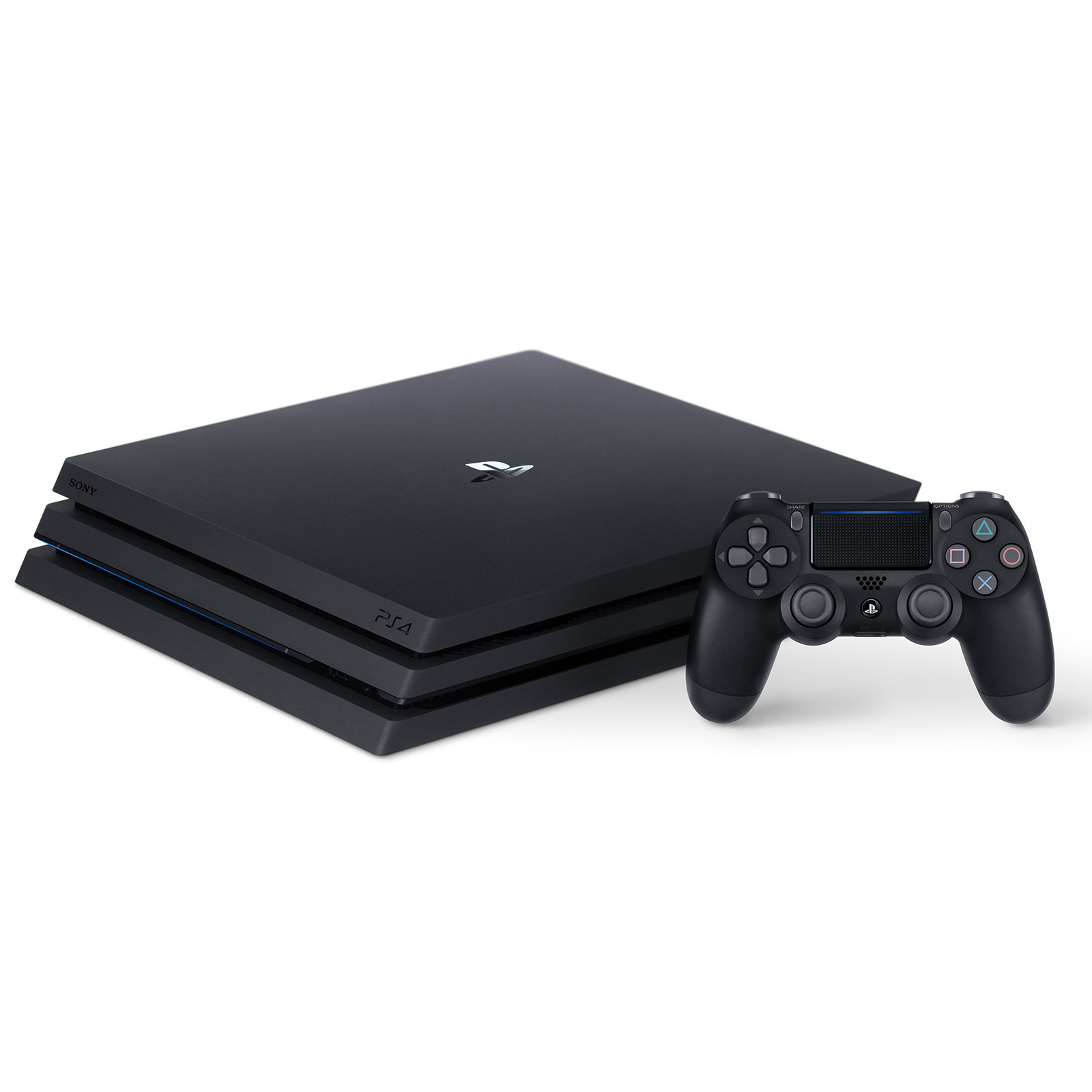 Sony PlayStation 4 Pro 1 TB - 9773313