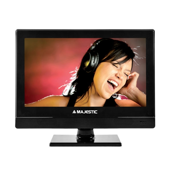 "Majestic Schermo 15.6"" (1920 x 1080), 160 cd/m², 600:1 - Dvx 2154 /s2 Led"