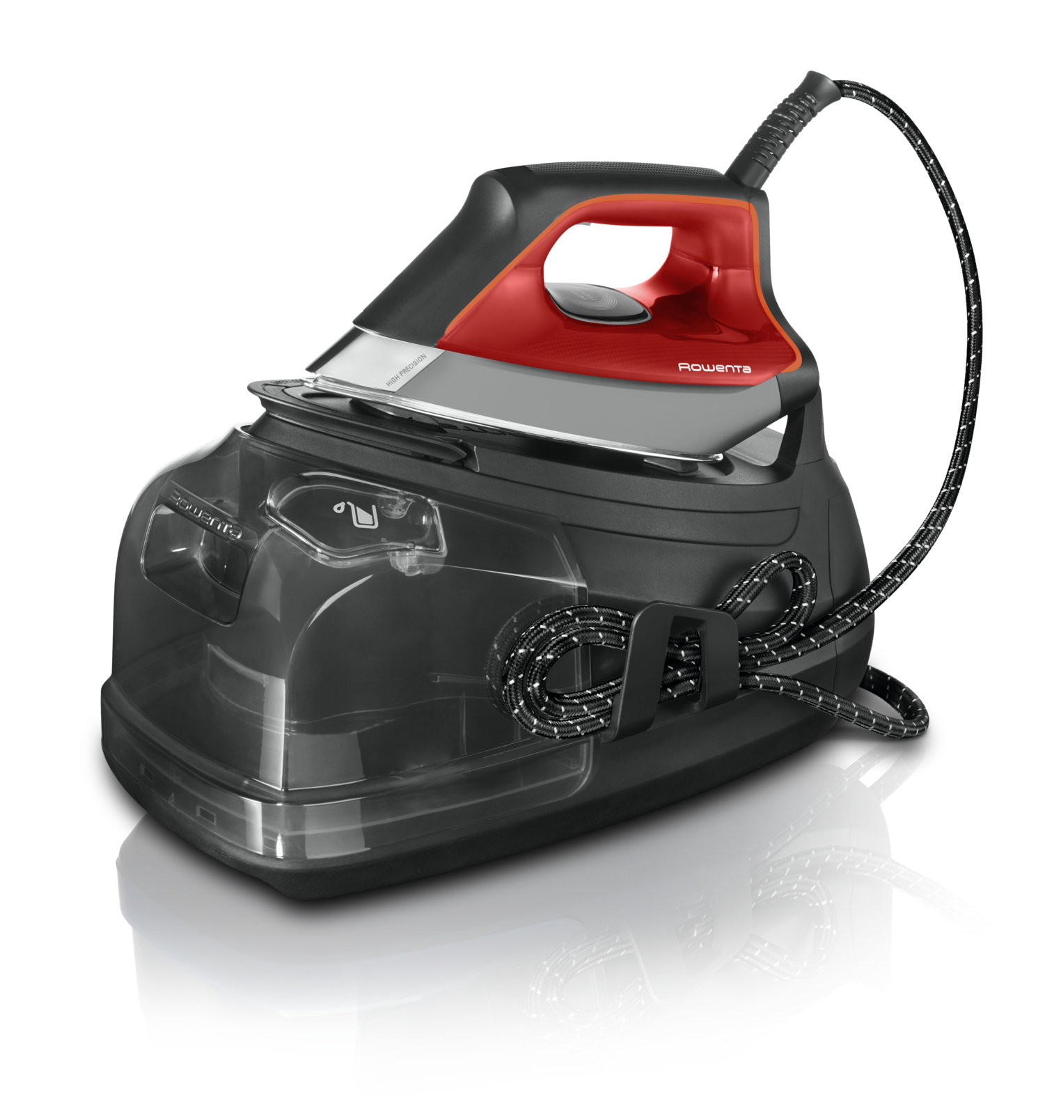 Rowenta - Dg8643 Perfect Steam Pro..