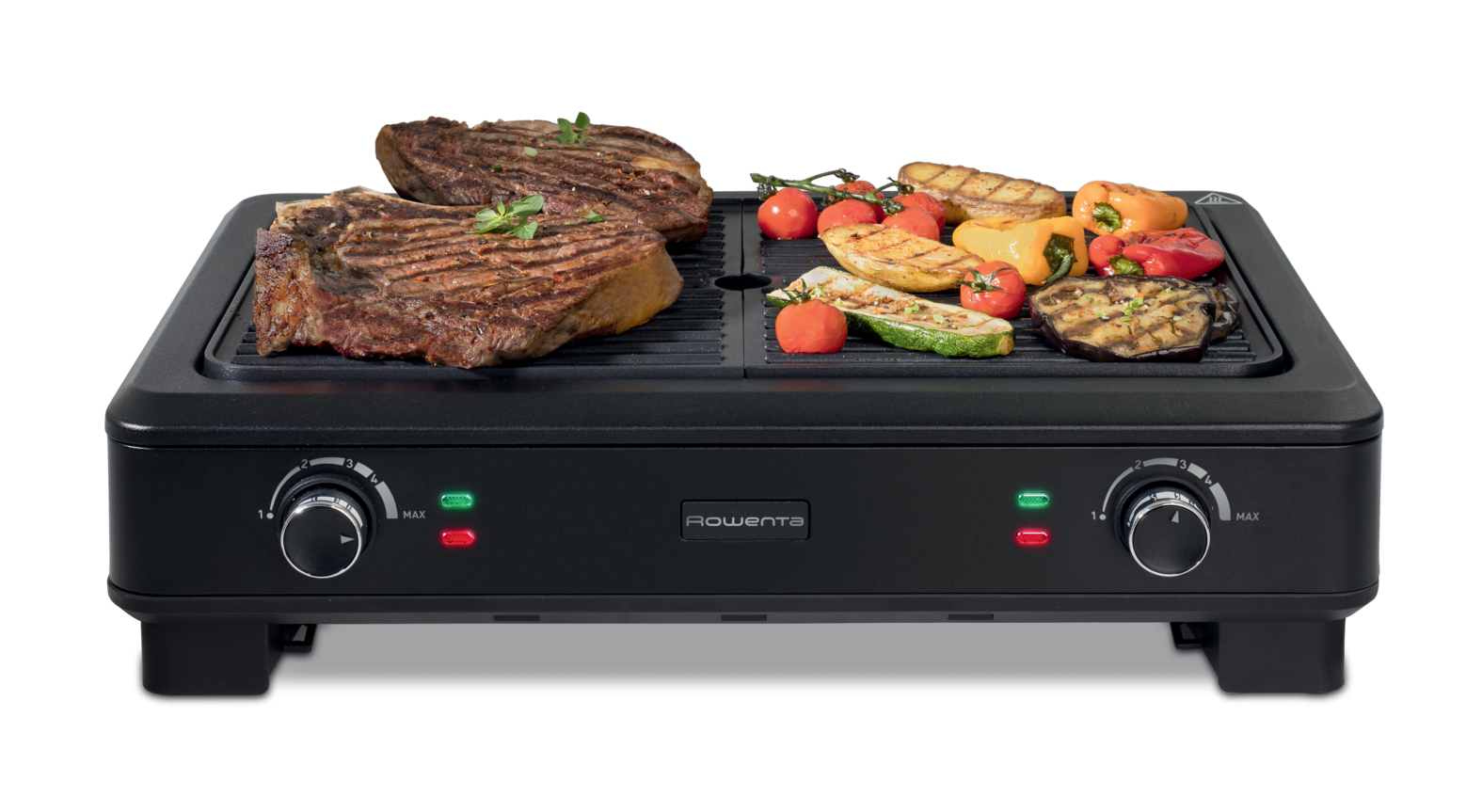 BARBECUE SMOKELESS GRILL  2000W IT