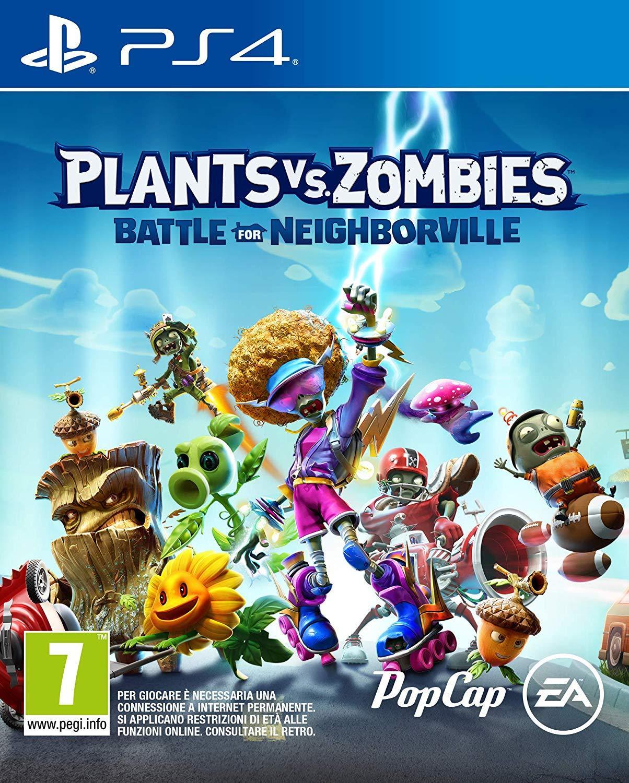 Electronic Arts 2 Plants VS. Zombies: La Battaglia di Neighborville - 1036482
