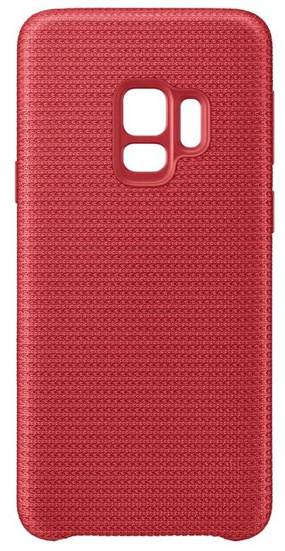 """Samsung Cover smartphone fino 5.8 """" - Ef-gg960fregww Rosso"""