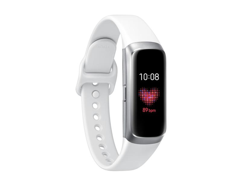 Samsung Activity tracker - Galaxy Fit Sm-r370nz Silver