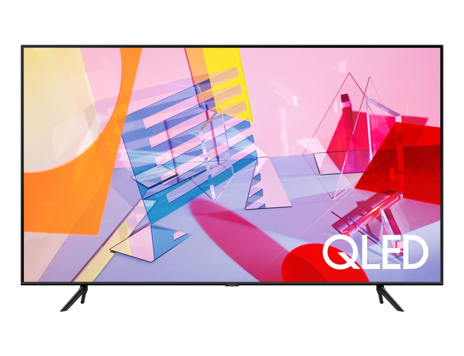 """QLED TV 55"""" UHD SMART QUANTUM HDR LITE"""