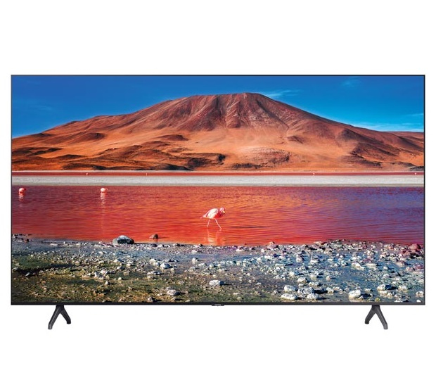 """LED TV 65"""" UHD SMART HDR"""