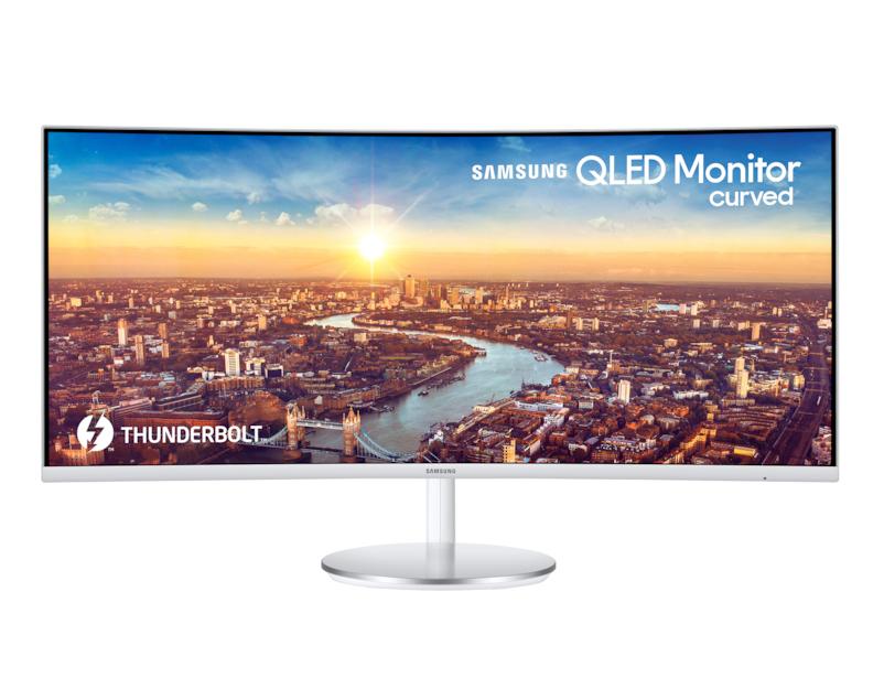 """Samsung Dimensioni schermo: 86,4 cm (34"""") - Lc34j791wtuxen"""