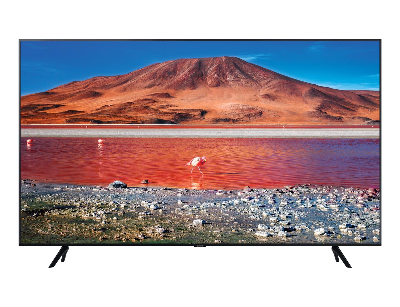 "Samsung Dimensioni schermo: 127 cm (50"") - Ue50tu7070uxzt"