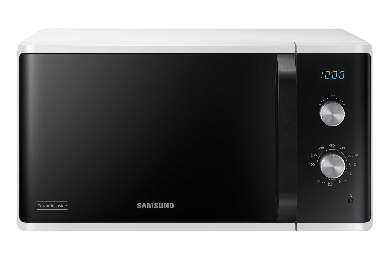 Samsung - Mg23k3614aw/et