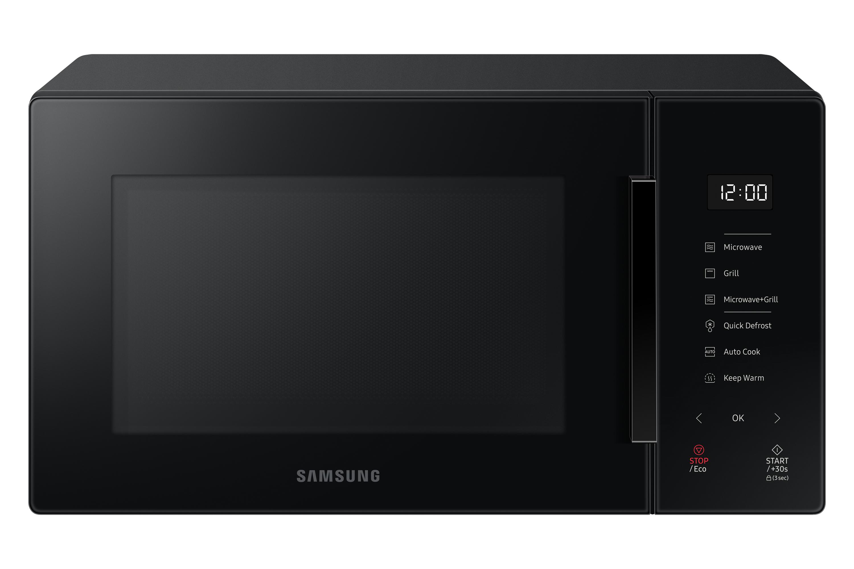 Samsung M/o con grill - Mg23t5018aket