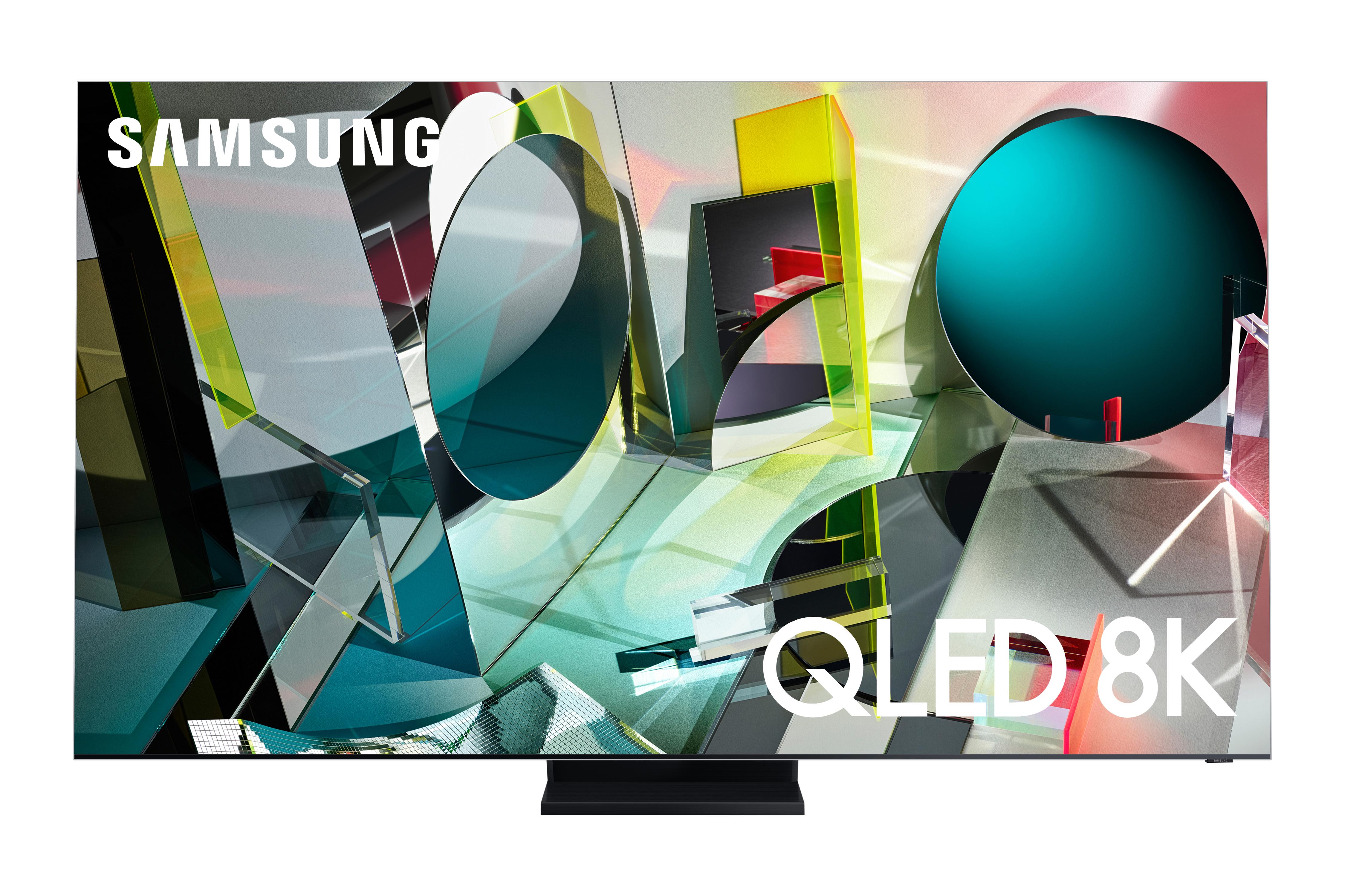 Samsung - Qe75q950tstxzt