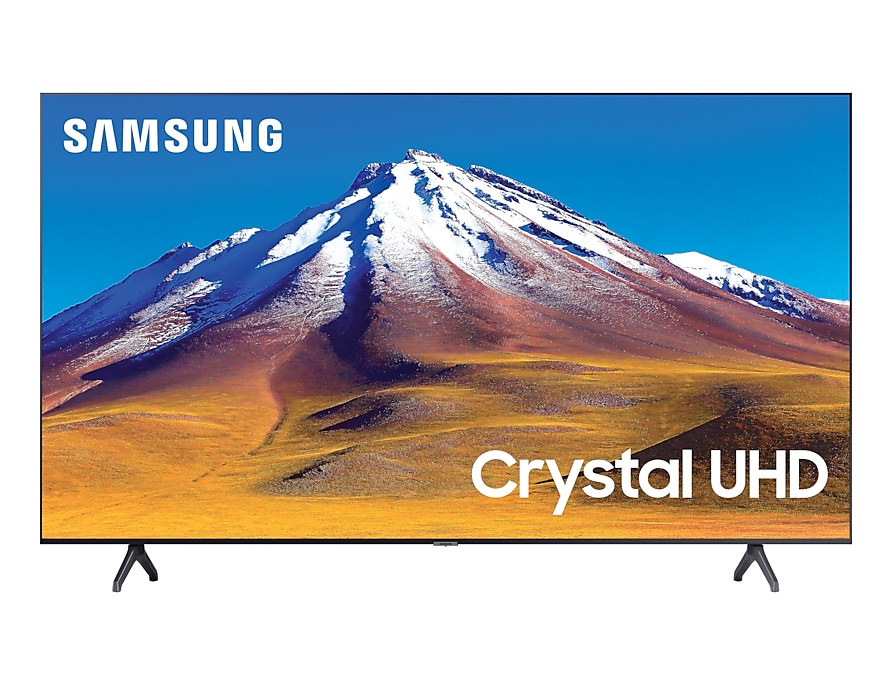 "Samsung 4K Ultra HD Smart TV 50"" - Ue50tu7090uxzt"